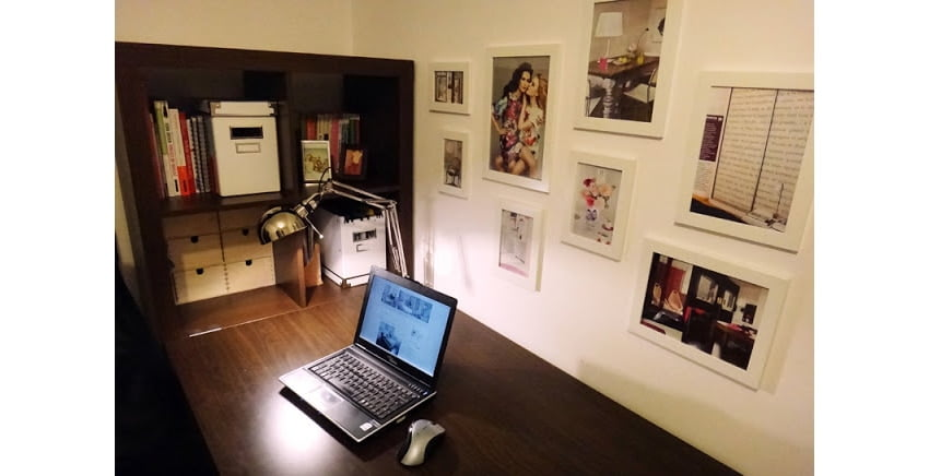 domowe biuro home office