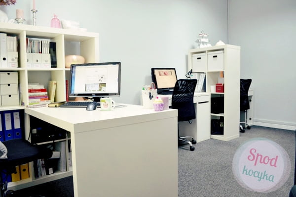 female office