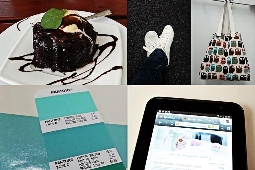 szczęśliwa siódemka 7 motywacja blog