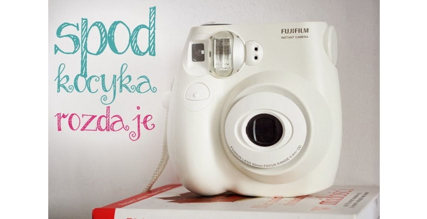 polaroid instax mini blog contest award