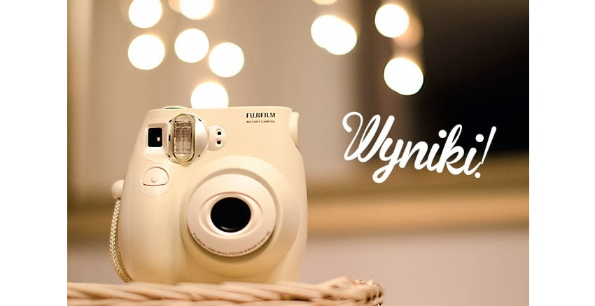 instax mini fujifilm competition