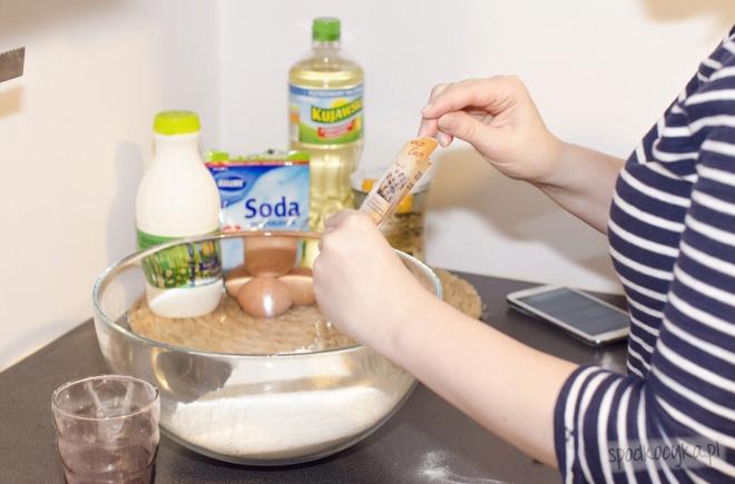 amerykańskie pancakes pankejki naleśniki wg Magdy Gessler przepis