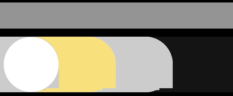 children's room yellow gray