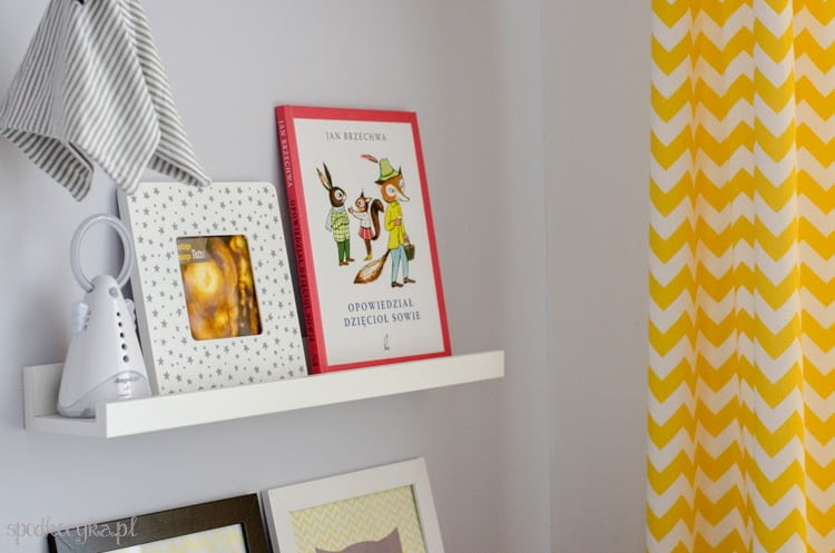 baby room ikea bunnies rabbits bookshelves photos RIBBA IKEA