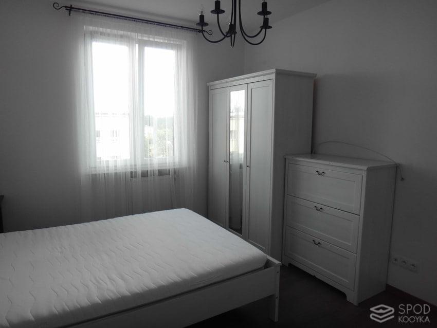 metamorfoza sypialni homestaging sypialnia na wynajem sprzedaż mieszkanie