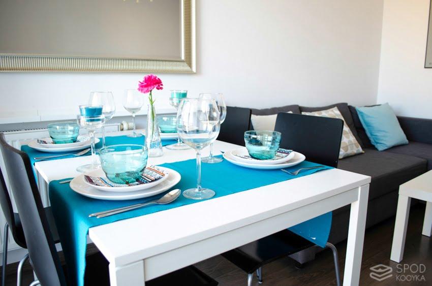 homestaging salon metamorfoza salonu mieszkania ikea na wynajem sprzedaż