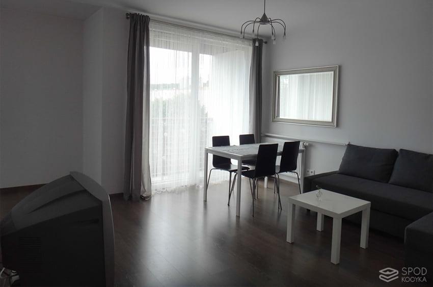 homestaging salon metamorfoza salonu mieszkania ikea przed i po