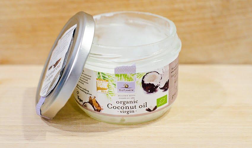 olej kokosowy zdrowie