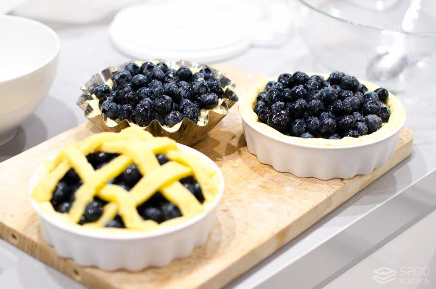 tarta owocowa przepis