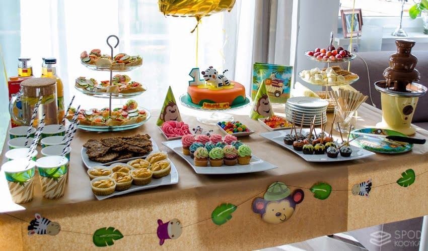 Dekoracje I Atrakcje Czyli Jak Zorganizować Urodziny Blog