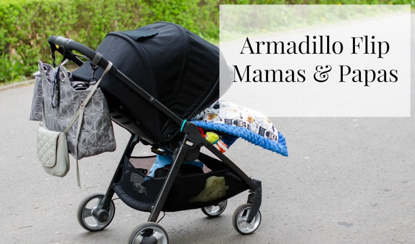 Armadillo Flip Mamas Papas reviews