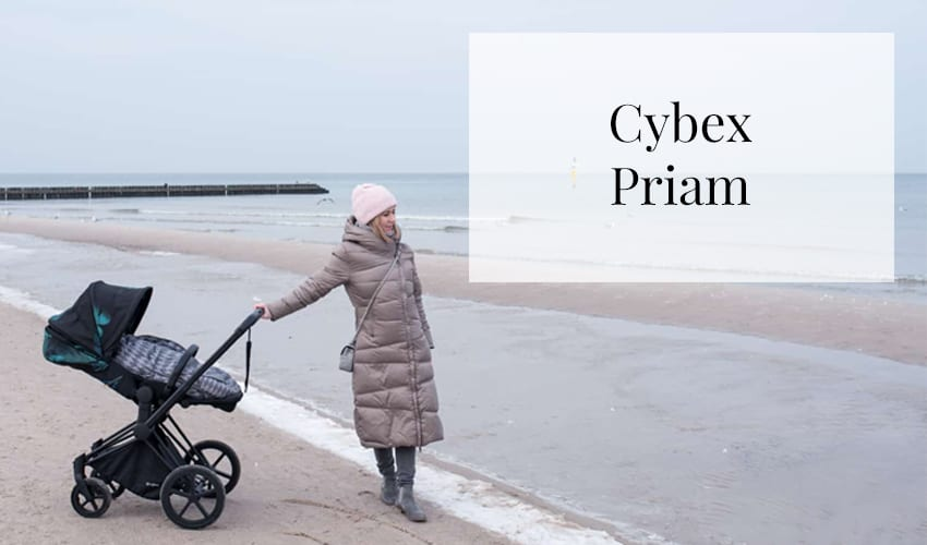 Cybex Priam reviews