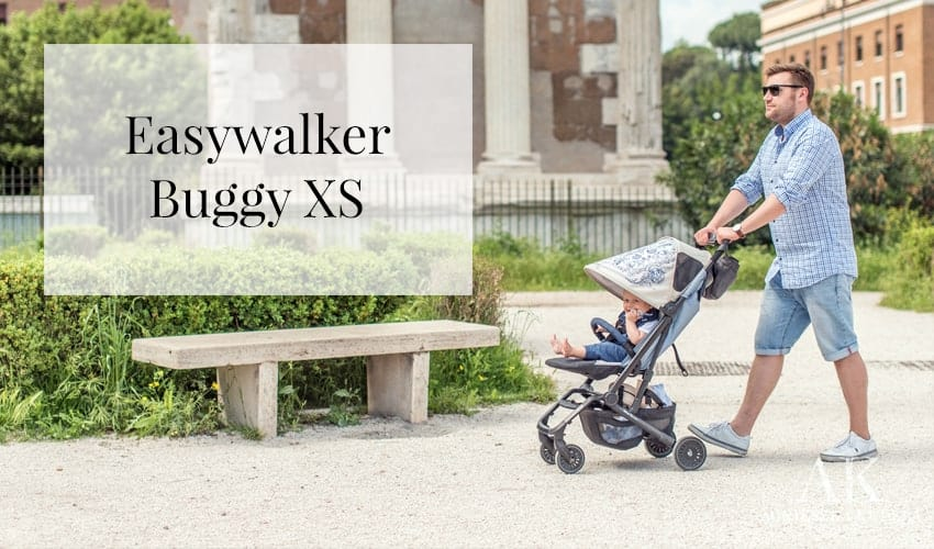 Easywalker Buggy XS reviews