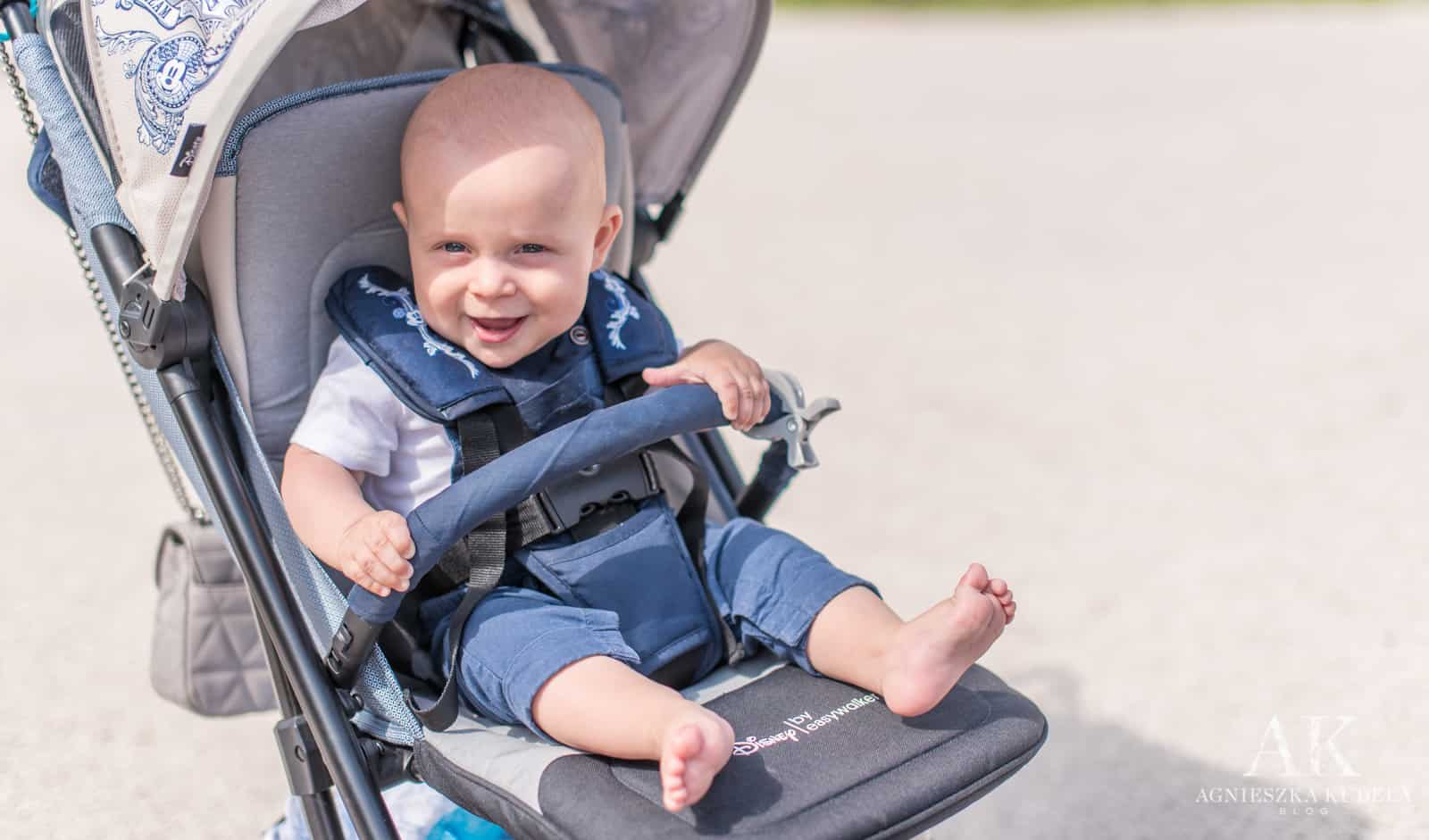 How to choose the perfect stroller