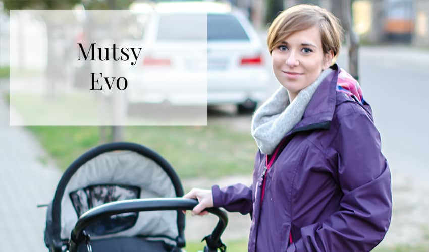 Mutsy Evo reviews