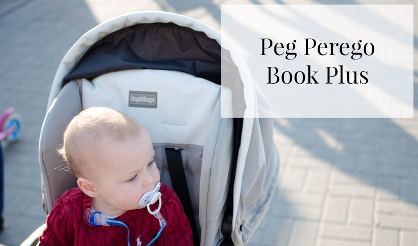 Peg Perego Book Plus reviews