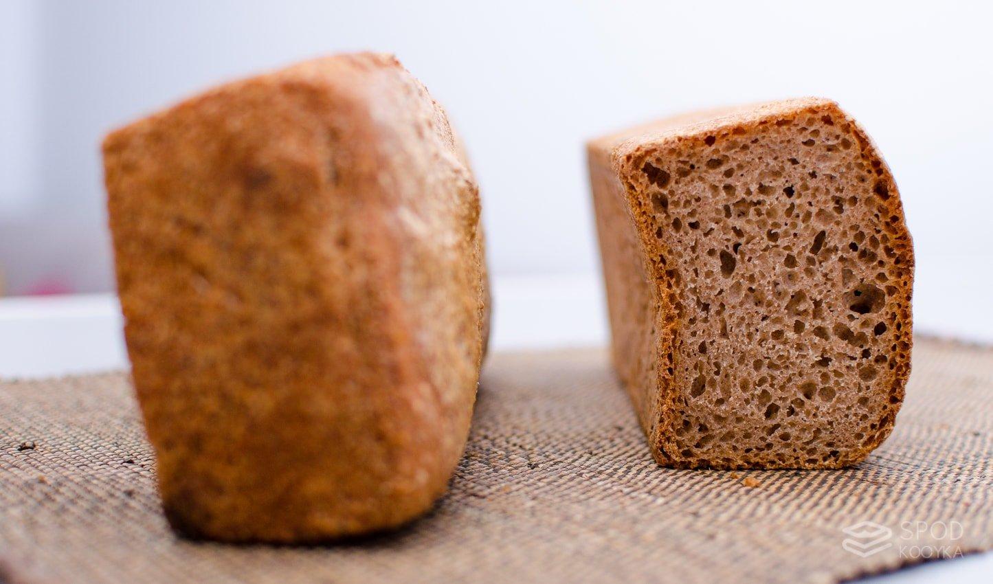 chleb orkiszowy przepis