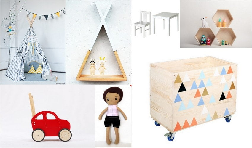 baby room one year old inspirations