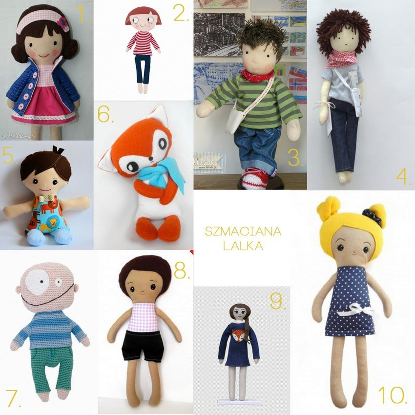 rag doll blog