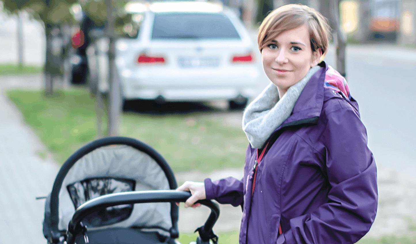 wózek mutsy evo recenzja opinie blog parentingowy
