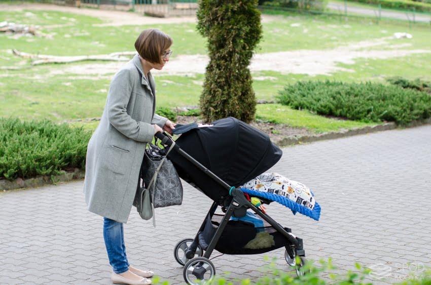 blog parentingowy recenzje wózków