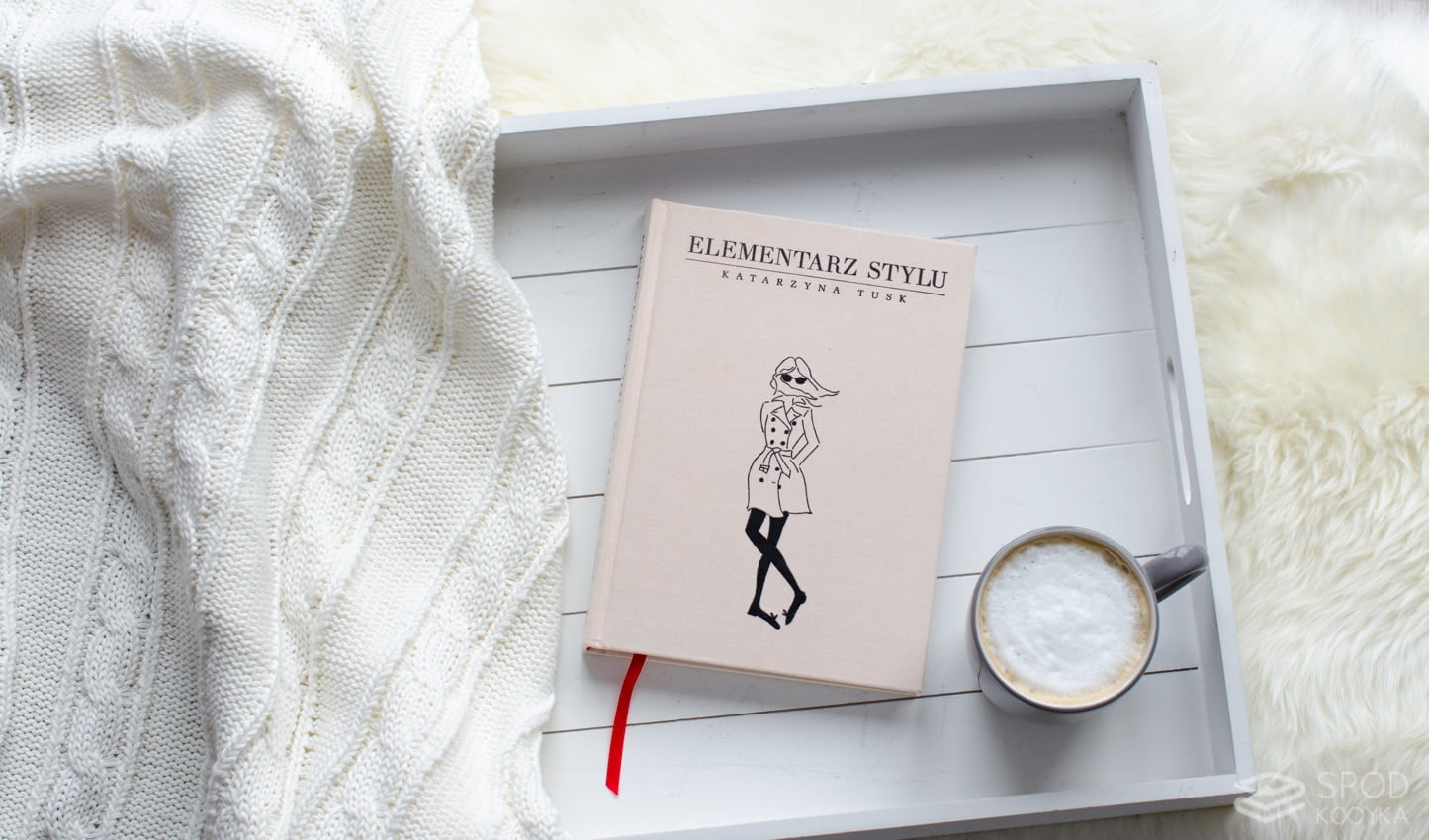 The Primer of Style Katarzyna Kasia Tusk blog review