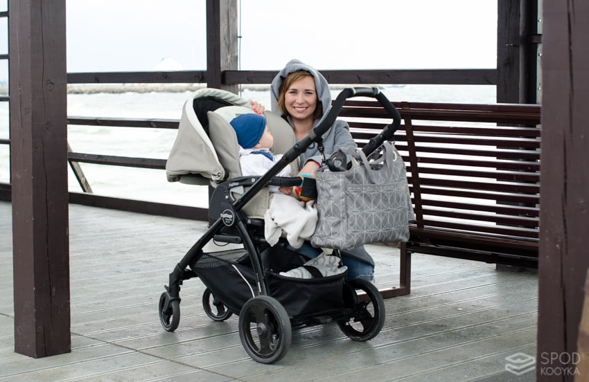 peg perego book plus recenzja