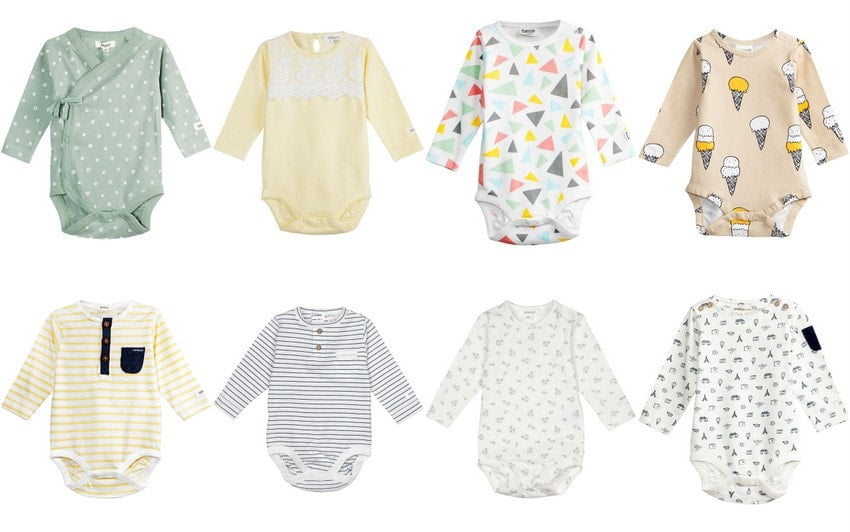 what clothes for the newborn