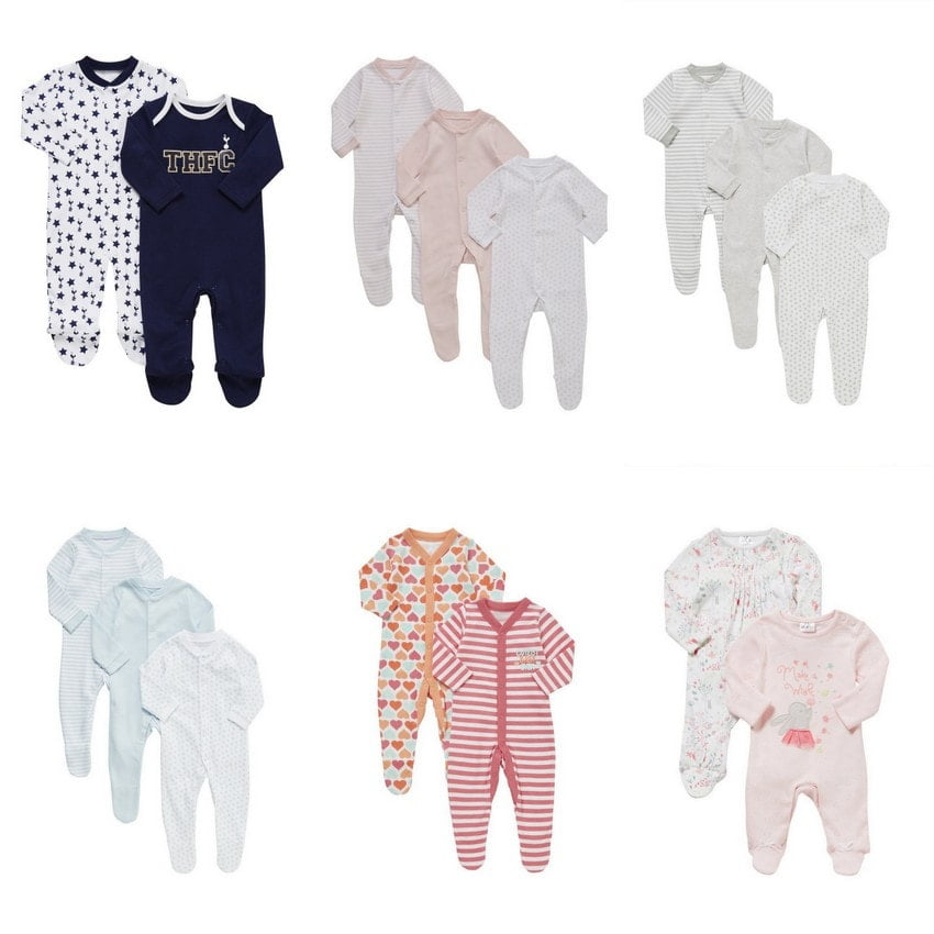 what clothes to choose for a newborn baby
