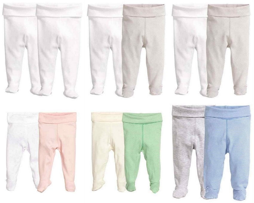 newborn clothes what to choose