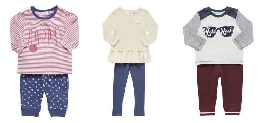 newborn clothes, how much to buy