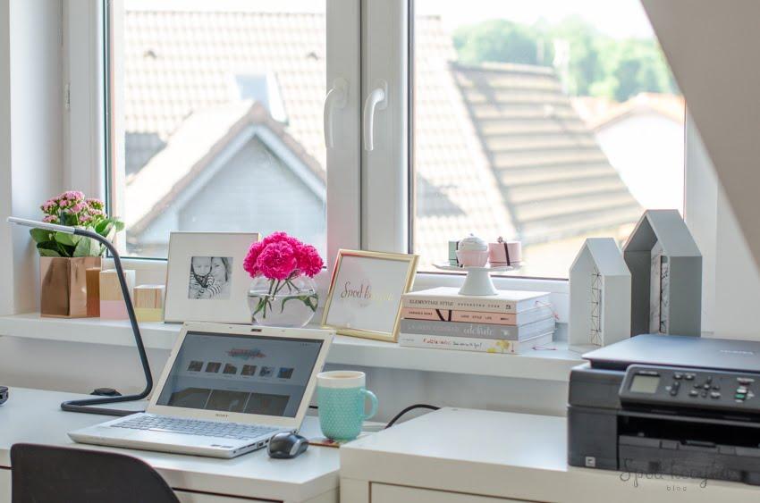 urządzanie biura