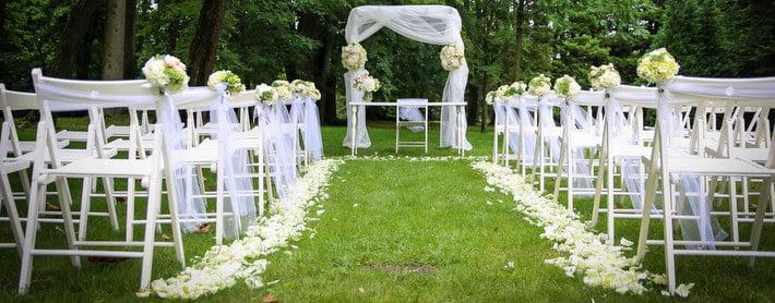 dekoracje ślubne gdańsk