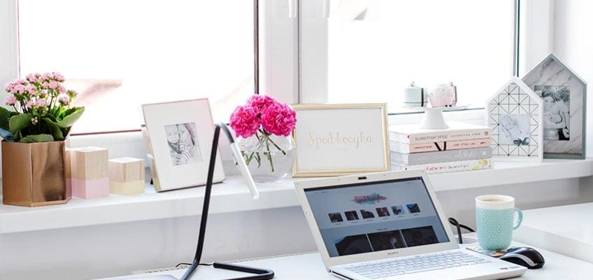 biuro w domu jak pracować