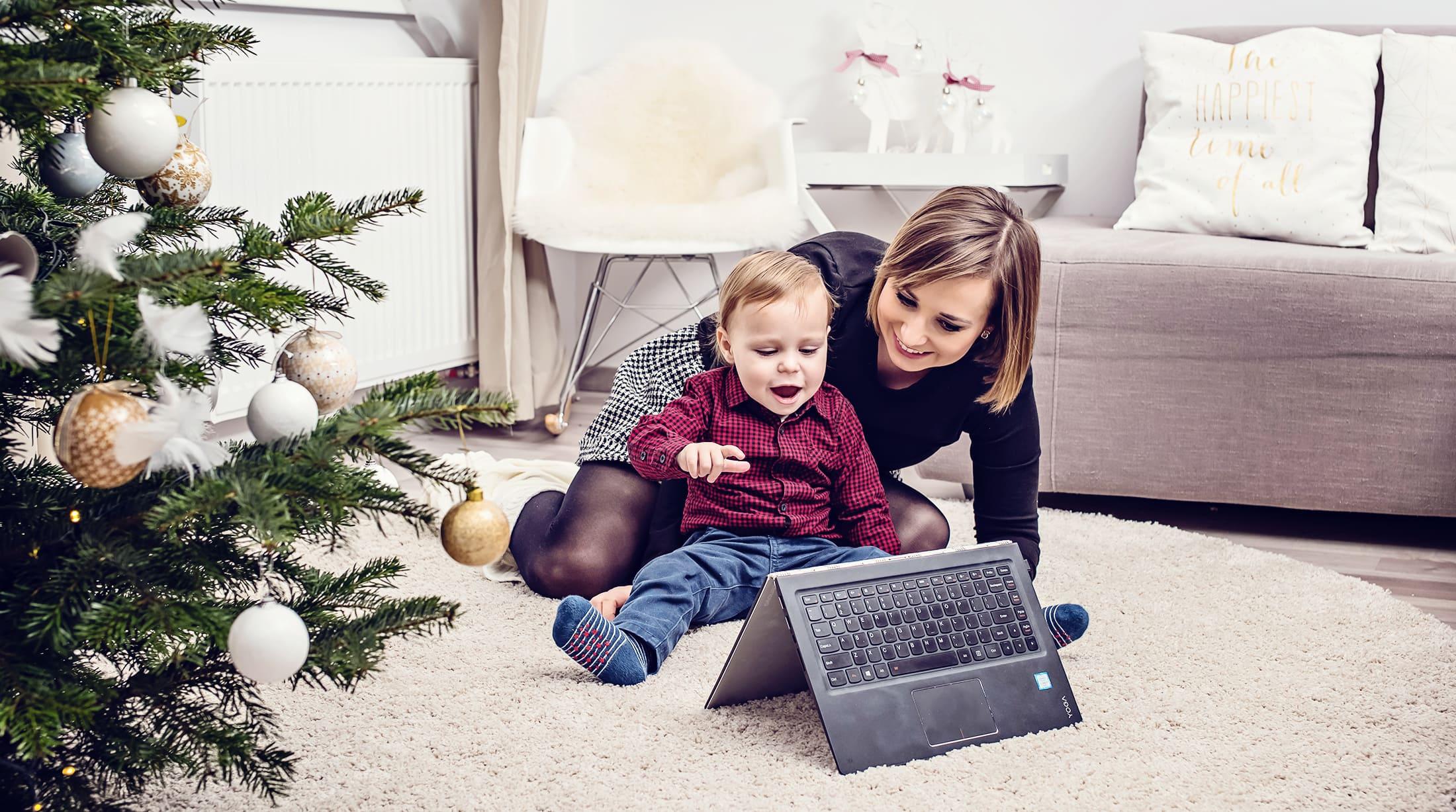 Blog parentingowy święty Mikołaj