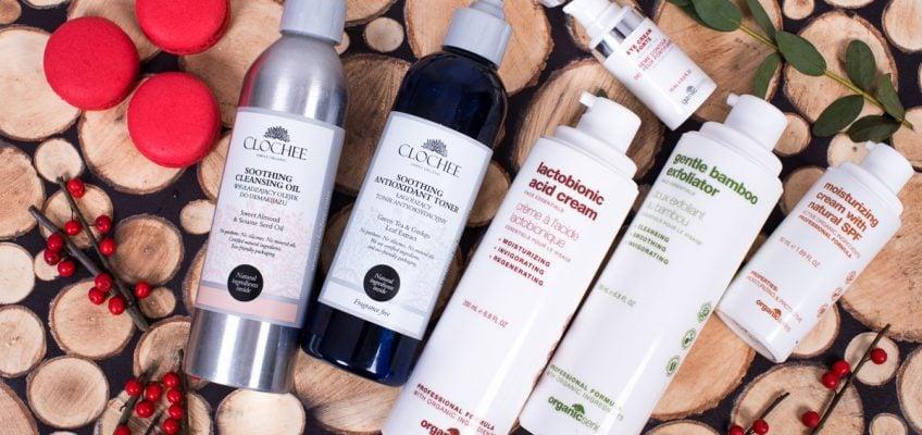 najlepsze kosmetyki ekologiczne