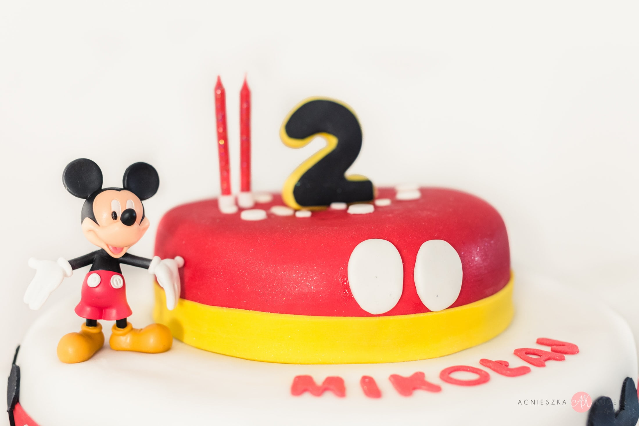 urodziny Myszka Miki