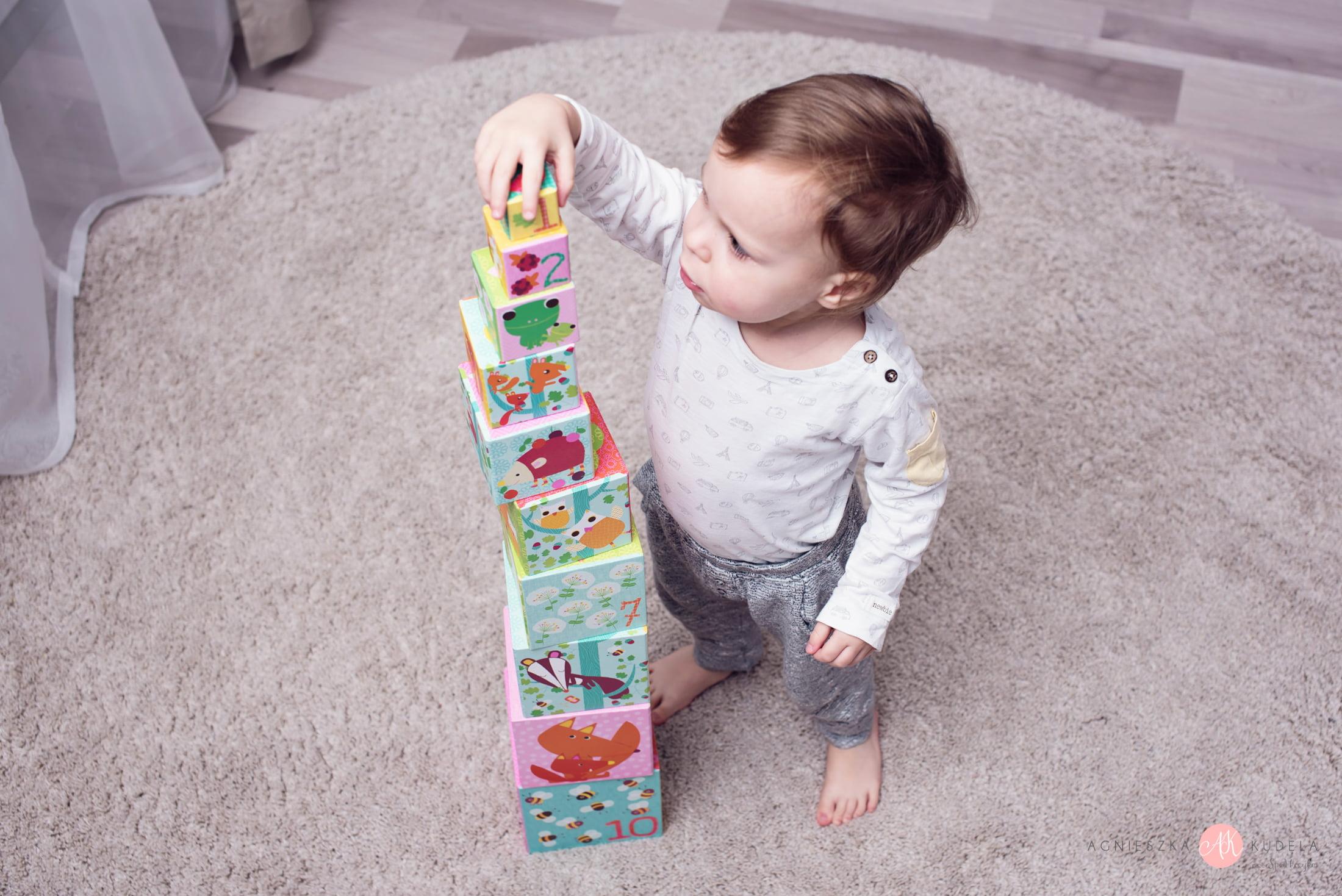 zabawka dla dwulatka jaka wybrac