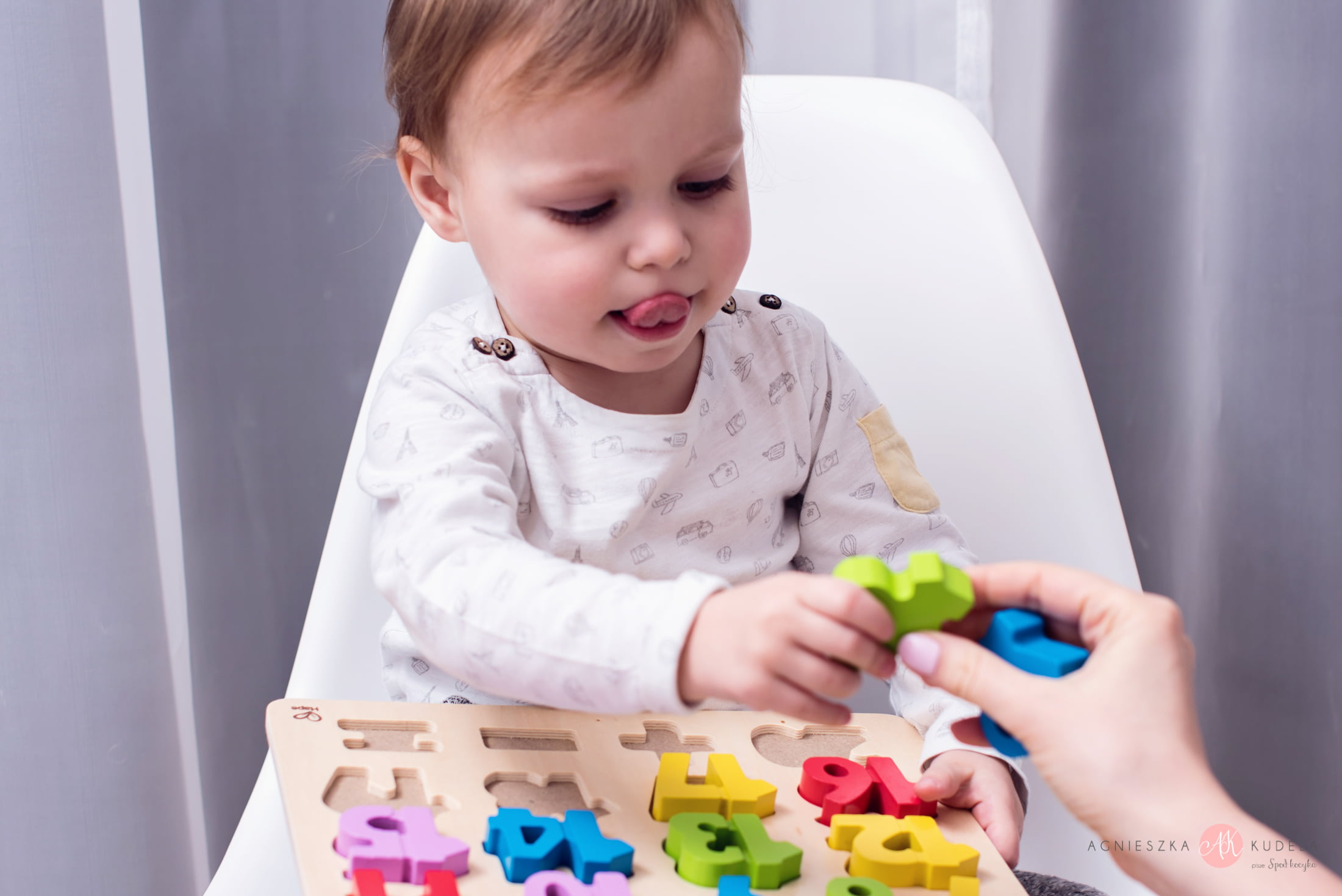 zabawki dla dwulatka co wybrac