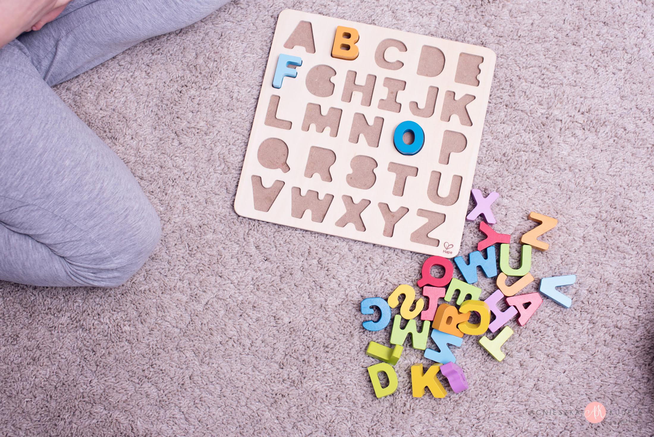 zabawki edukacyjne dla dwulatka