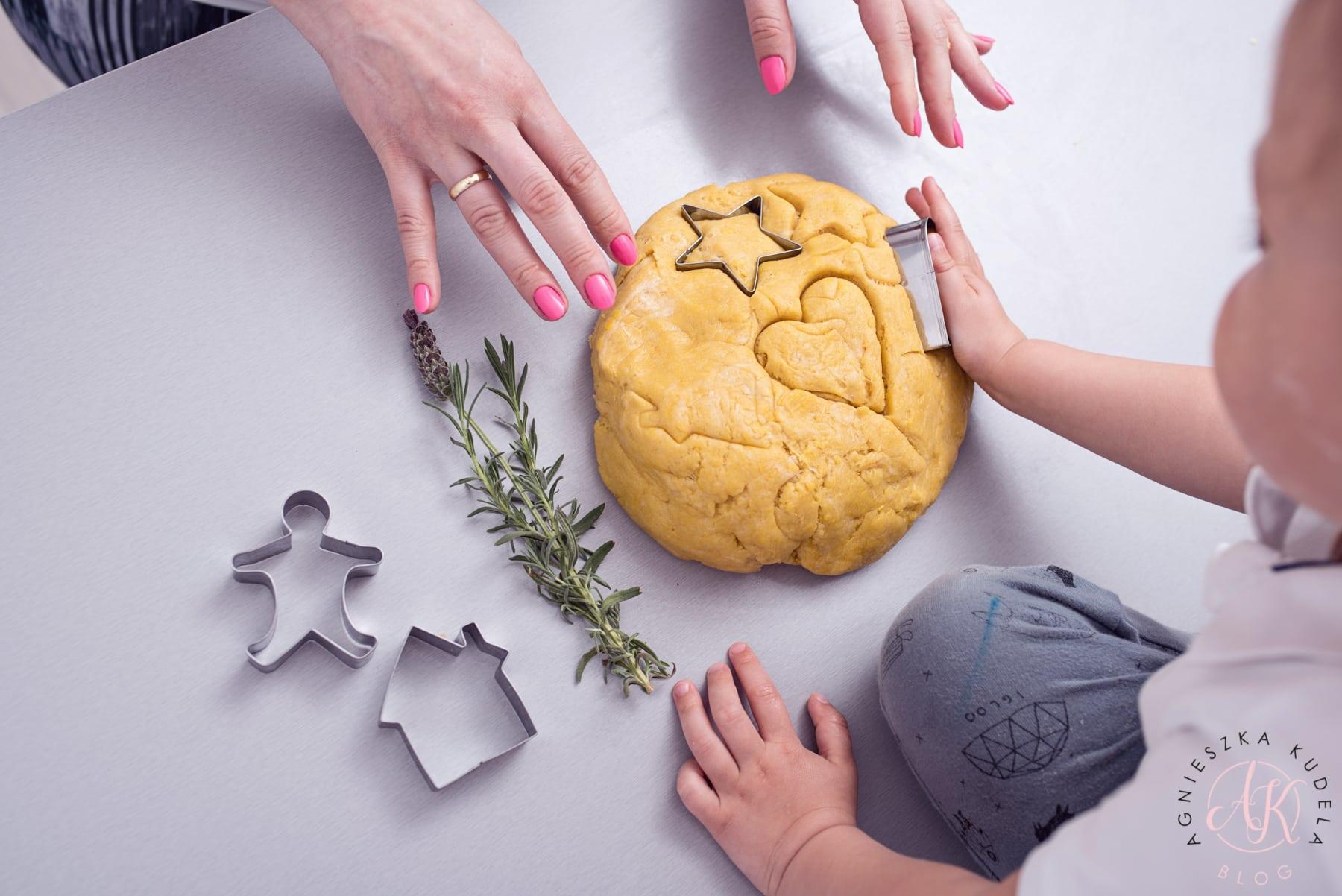 przepis na zdrowe ciastka bez cukru i masła