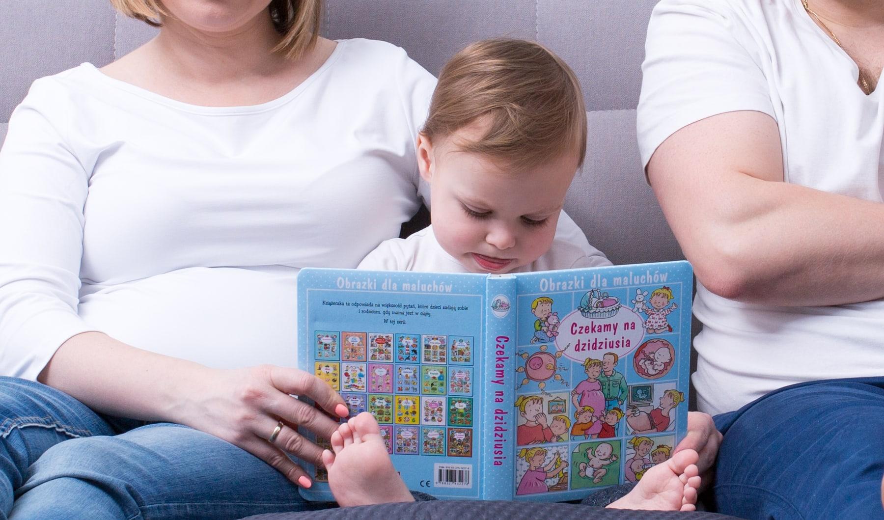 jak przygotować dziecko na rodzeństwo blog parentingowy