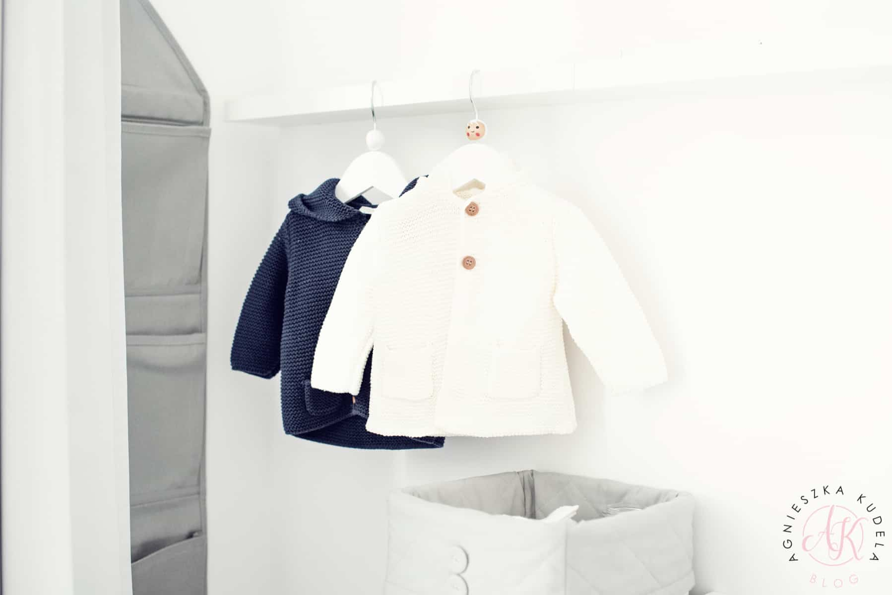 pokój dziecięcy wieszak na ubranka
