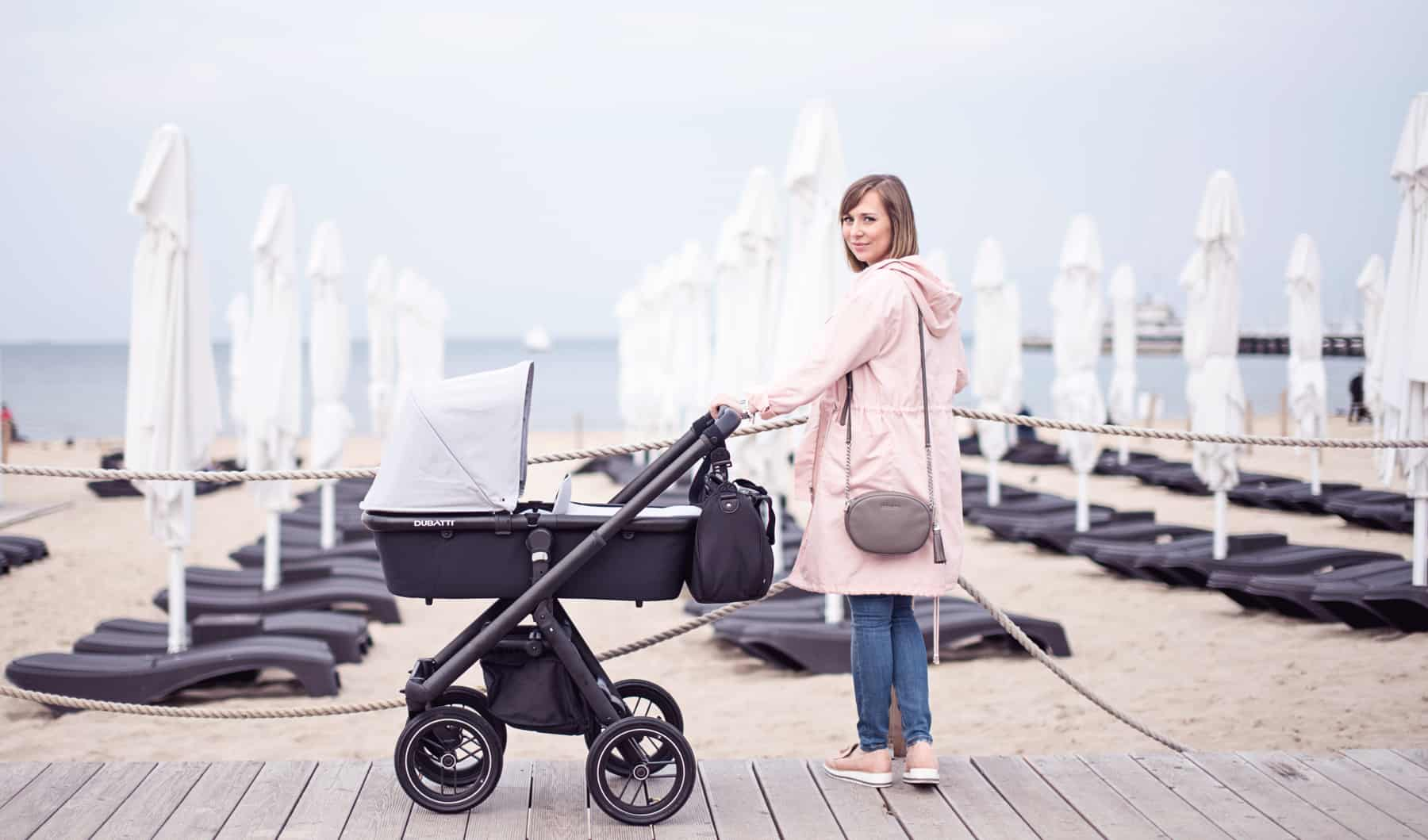 Dubatti One 2w1 stroller review review reviews