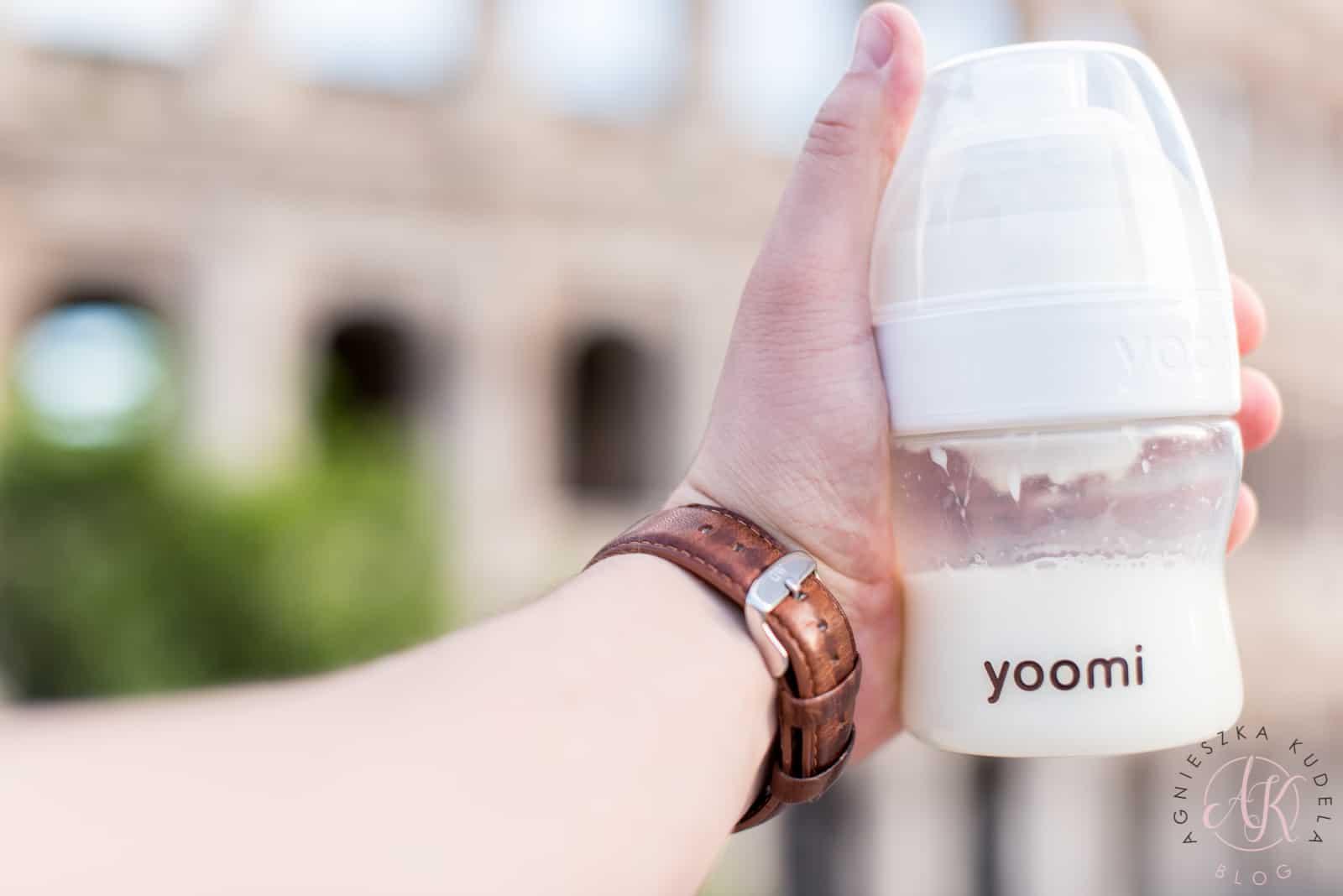 butelka yoomi