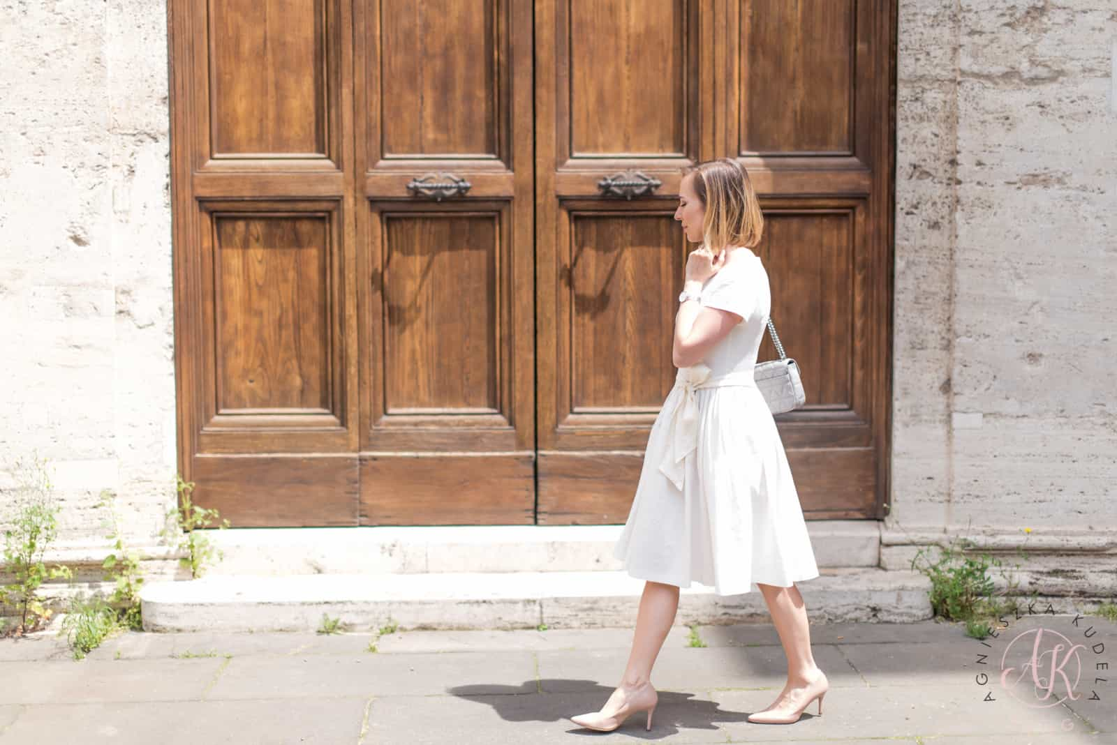 sukienki na komunię damskie