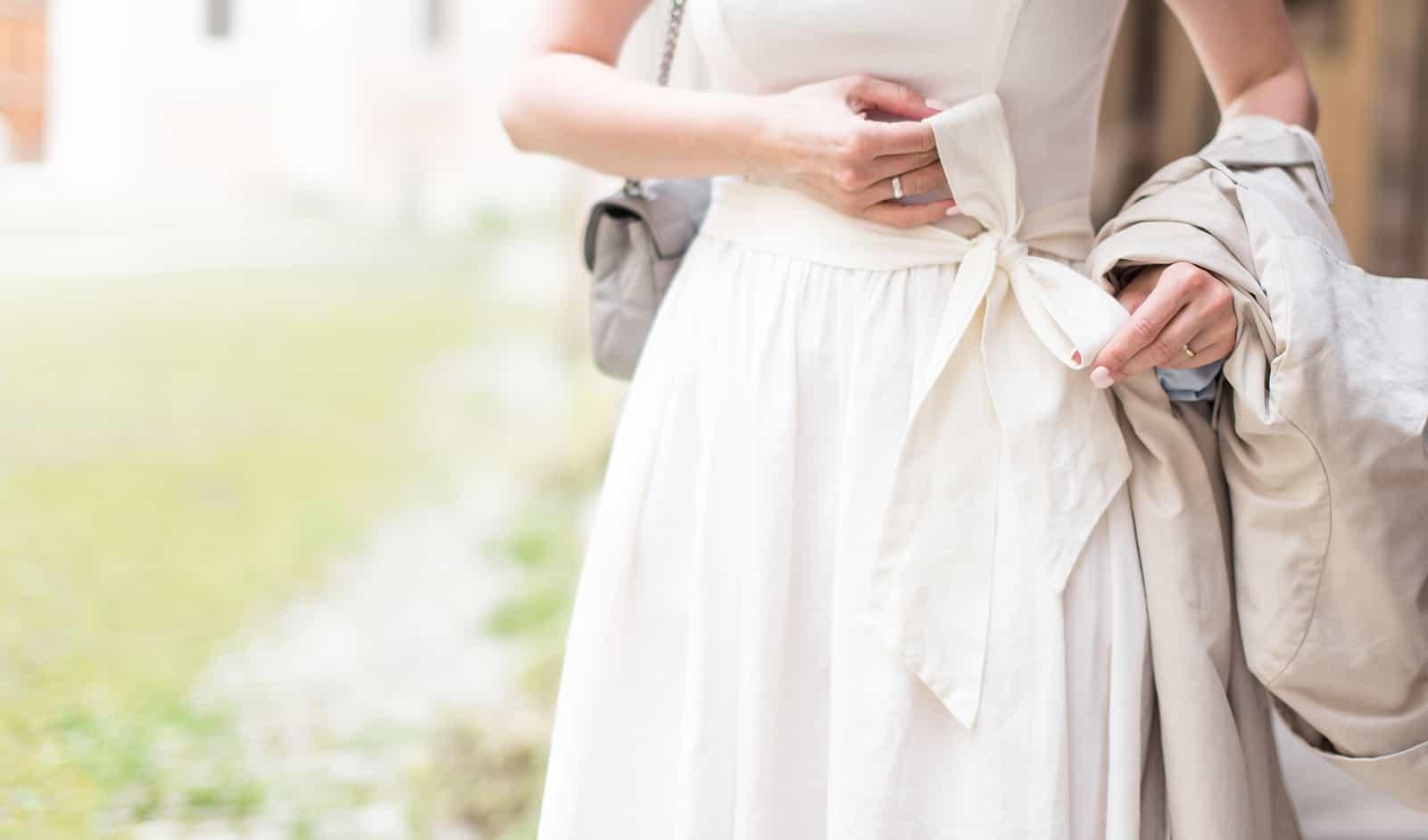 Jak się ubrać na chrzest i komunię
