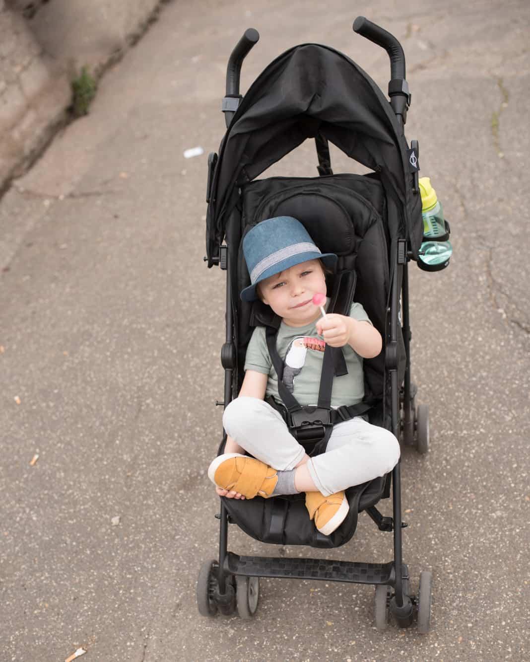 Mini Easywalker Buggy opinie