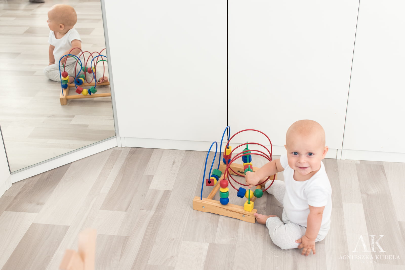 what baby toy to choose