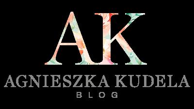 Blog parentingowy AgnieszkaKudela.pl